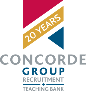 Concorde Recruitment gets muddy!