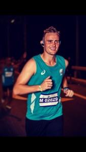 Liam Streat Penang Bridge Marathon 3
