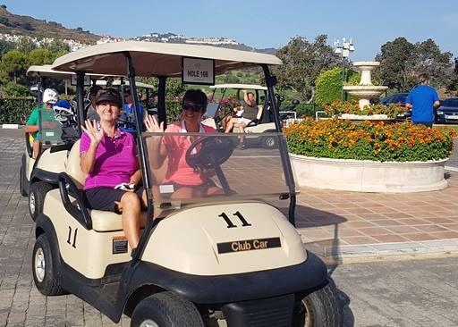 Henry's Bar Golf Tournament